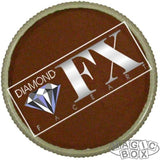 Diamond FX, Brown Dark 45g