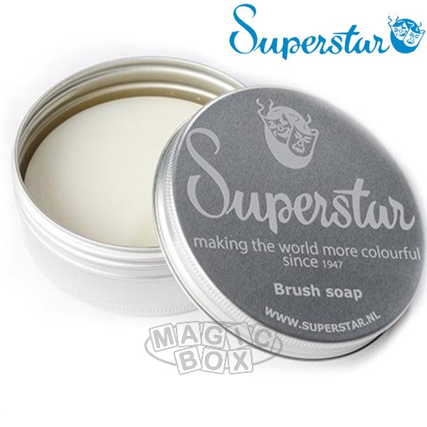 Brush Soap, Superstar