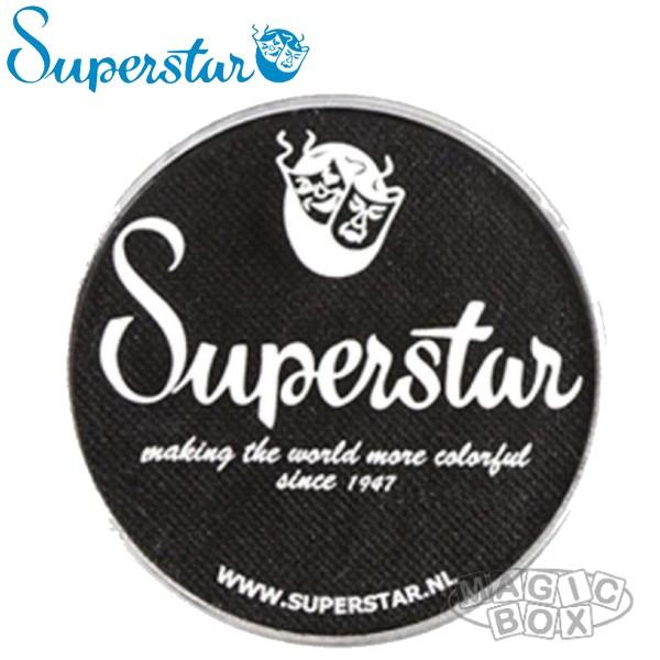 Superstar 45g, Black