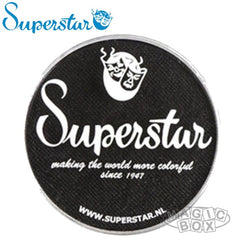 Superstar 16g, Black