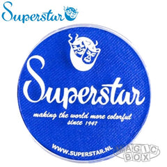 Superstar 16g, Blue Bright