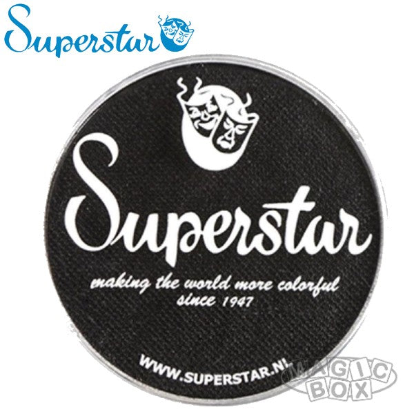 Superstar 16g, Black Line