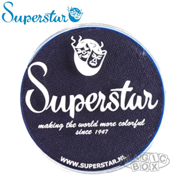 Superstar 16g, Blue Ink