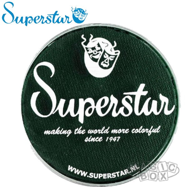 Superstar 16g, Green Dark