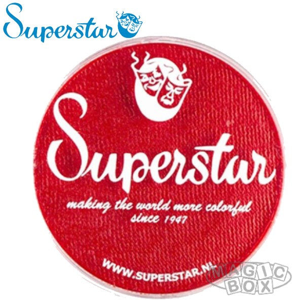Superstar 16g, Red Fire