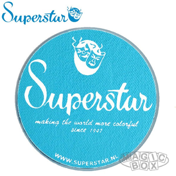 Superstar 16g, Blue Henry Jr.
