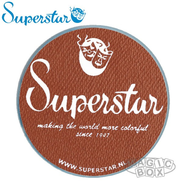 Superstar 16g, Brown Cedar