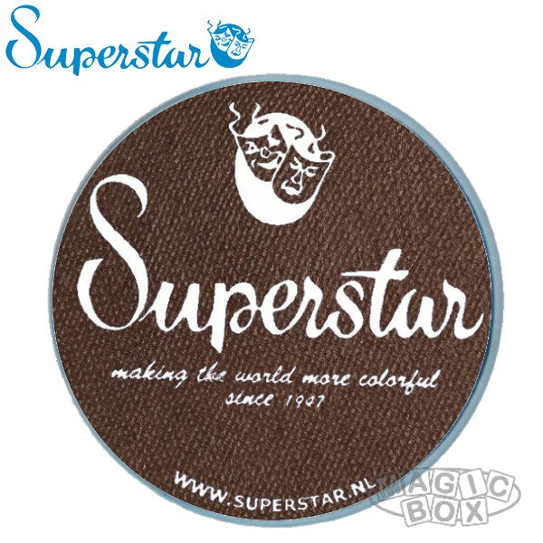 Superstar 16g, Brown Dark