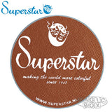 Superstar 16g, Brown Mocca