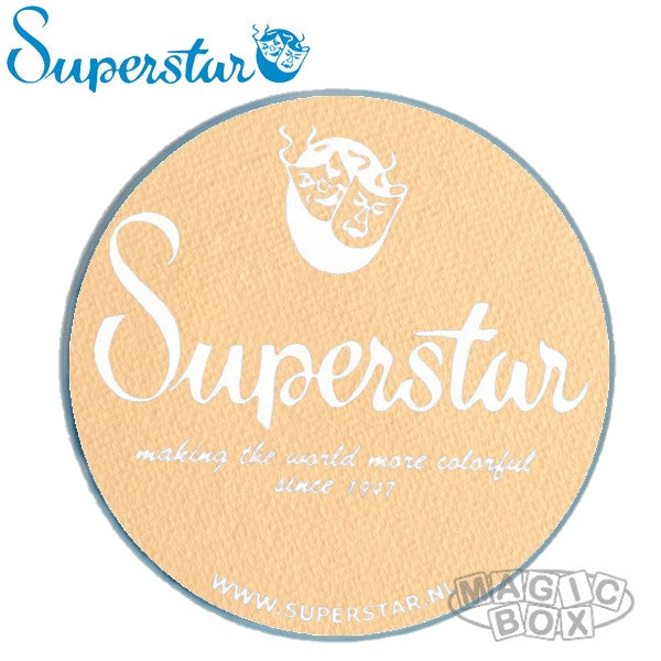 Superstar 16g, Complexion Ivory