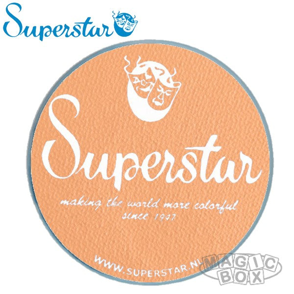 Superstar 16g, Complexion Light Peach