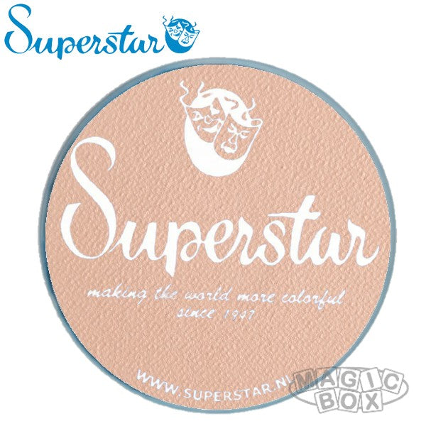 Superstar 16g, Complexion Shock