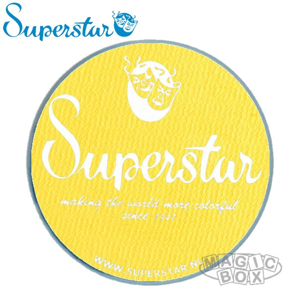 Superstar 16g, Yellow Soft
