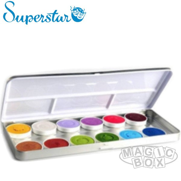 Superstar Palette, Fairy & Animal