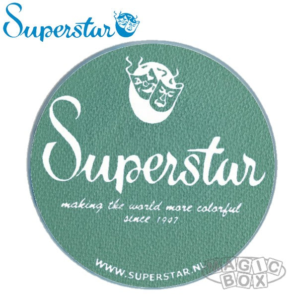Superstar 45g, Green Slate