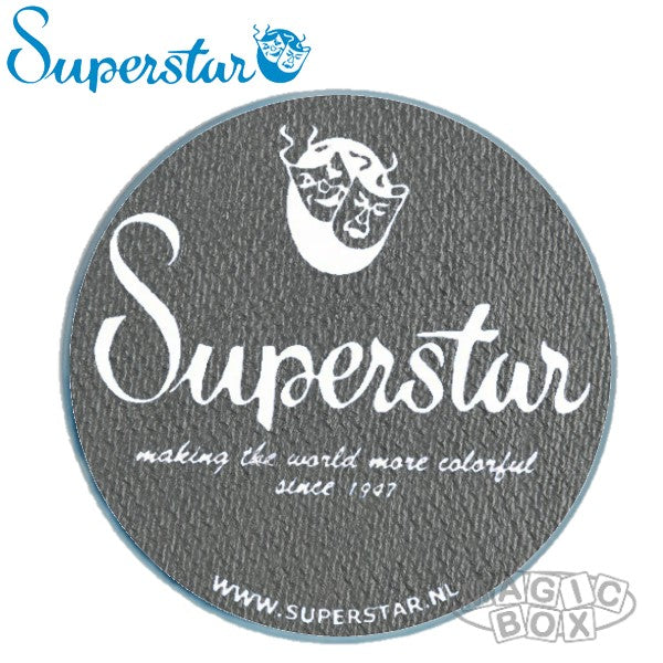 Superstar 16g, Grey Dark