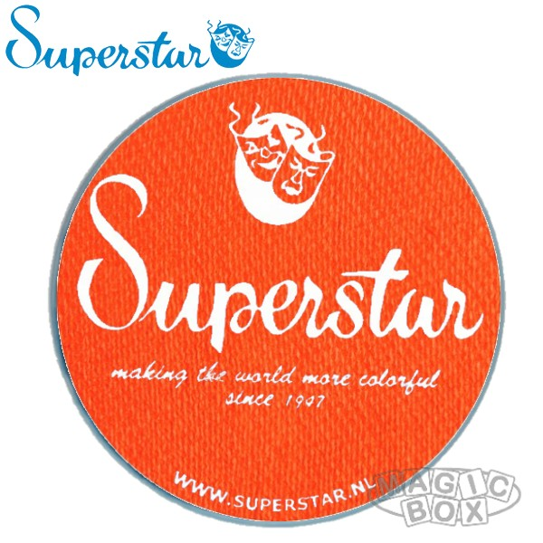 Superstar 45g, Dark Orange