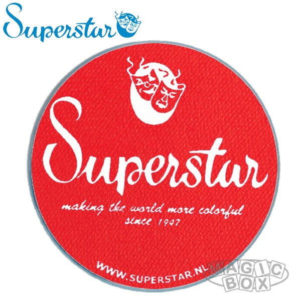 Superstar 16g, Red