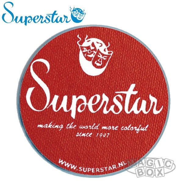 Superstar 16g, Rust
