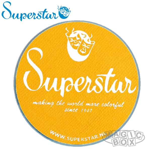 Superstar 16g, Yellow Ochre