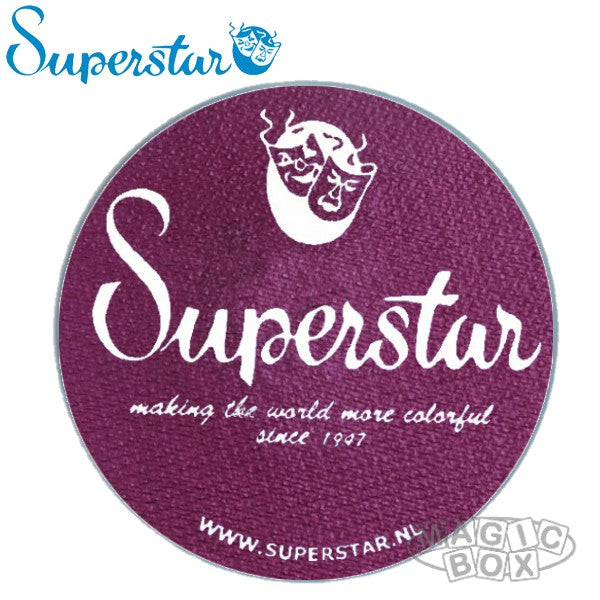 Superstar 16g, Shimmer Berry