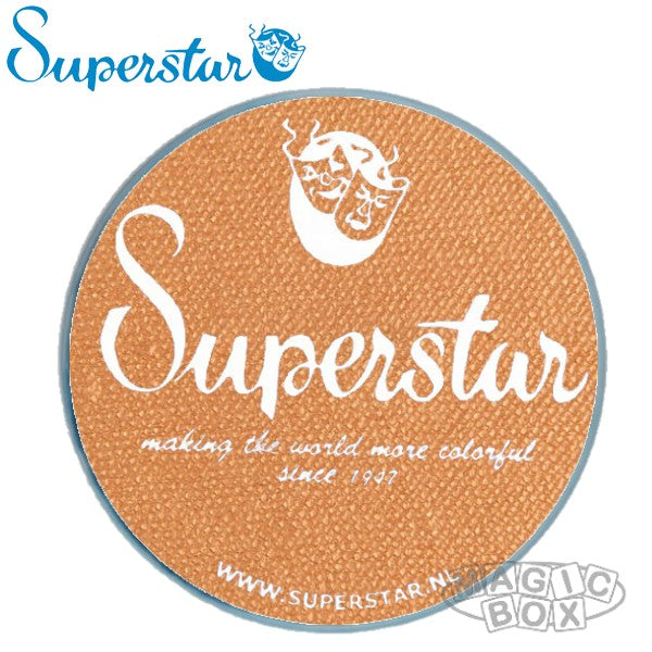 Superstar 16g, Shimmer Bronze