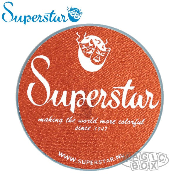 Superstar 45g, Shimmer Copper