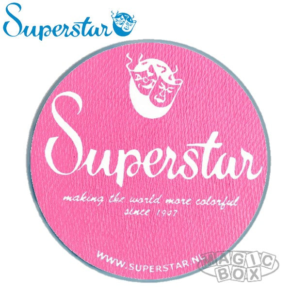 Superstar 45g, Shimmer Cotton Candy