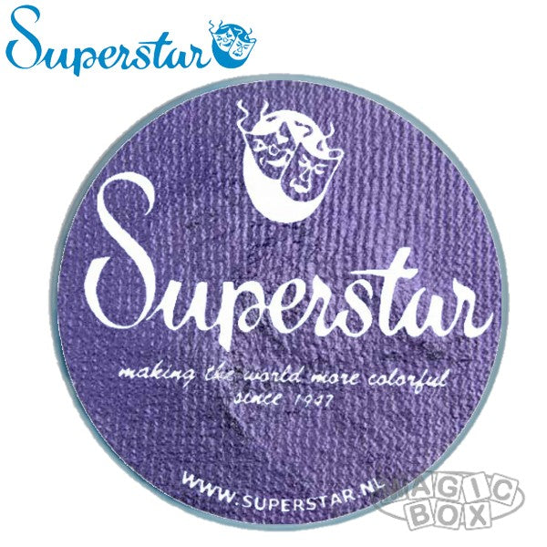 Superstar 16g, Shimmer Crystal Jubilee