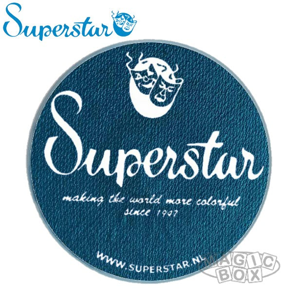 Superstar 45g, Shimmer Snow Petrol