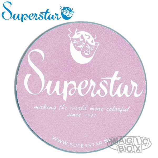 Superstar 45g, Shimmer Star Purple