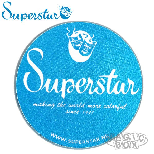 Superstar 45g, Shimmer Ziva