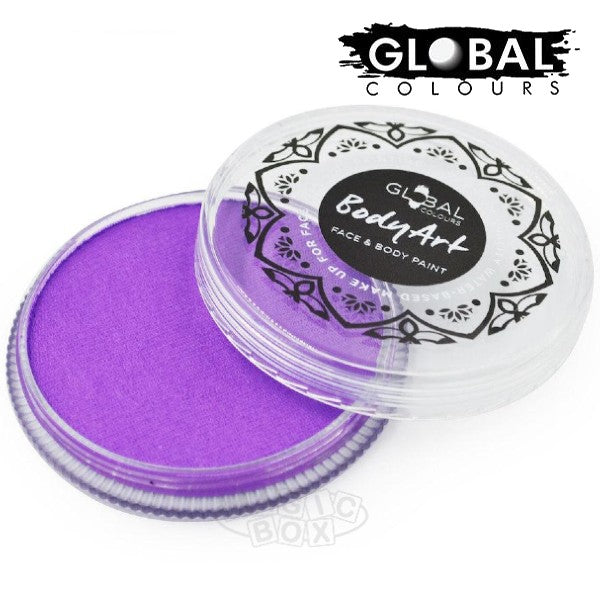 Global 32g, Neon Purple