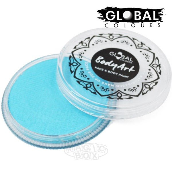 Global 32g, Baby Blue