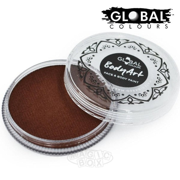 Global 32g, Brown Rose