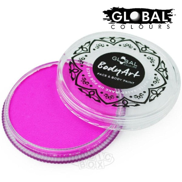 Global 32g, Candy Pink