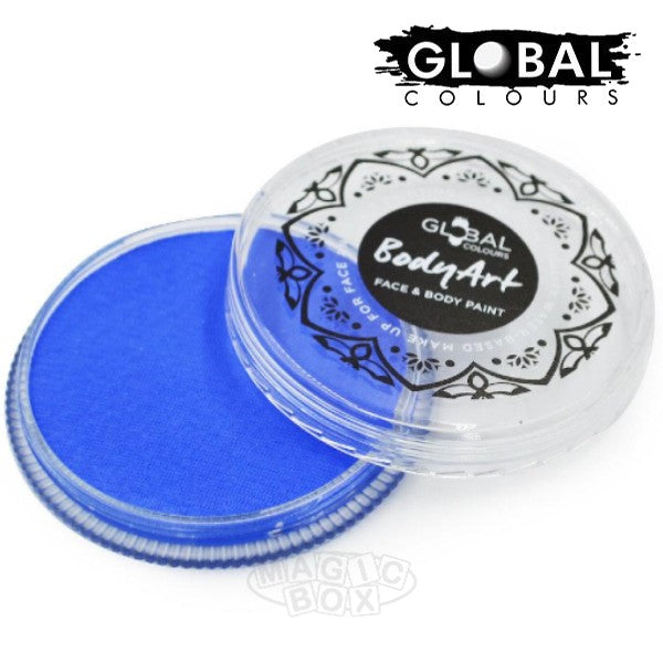 Global 32g, Fresh Blue