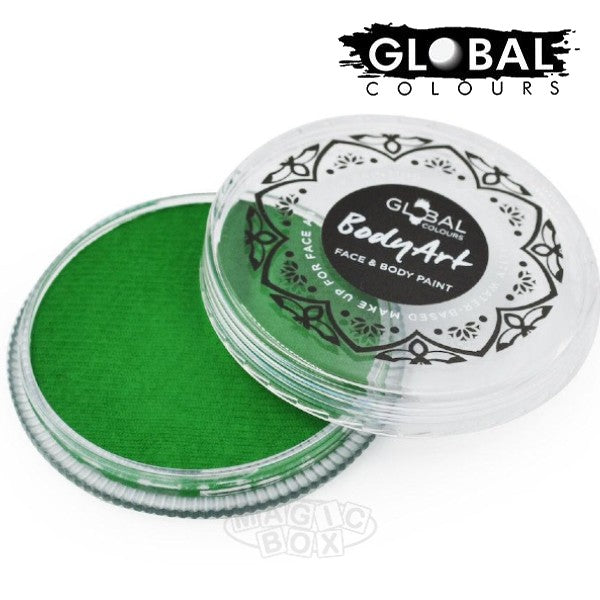 Global 32g, Fresh Green