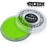 Global 32g, Lime Green