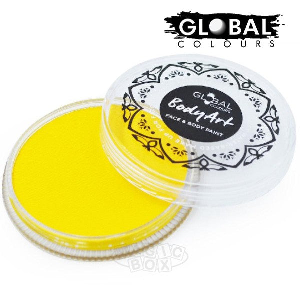 Global 32g, Yellow