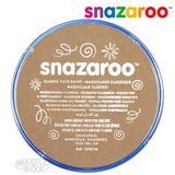 Snazaroo, 18ml Beige Light