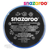Snazaroo, 18ml Black