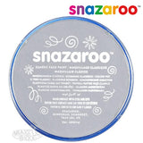 Snazaroo, 18ml Grey Light