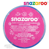 Snazaroo, 18ml Pink Bright