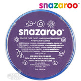 Snazaroo, 18ml Purple
