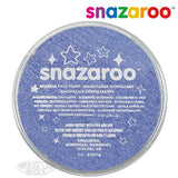 Snazaroo 18ml Sparkle Blue