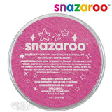 Snazaroo 18ml Sparkle Pink