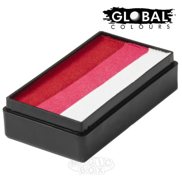 Global 25g Fun Strokes, Ruby Rose