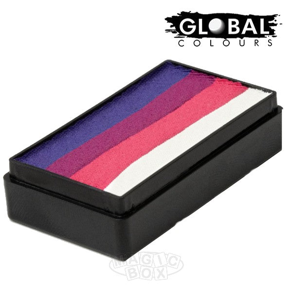 Global 25g Fun Strokes, Unicorn Kiss