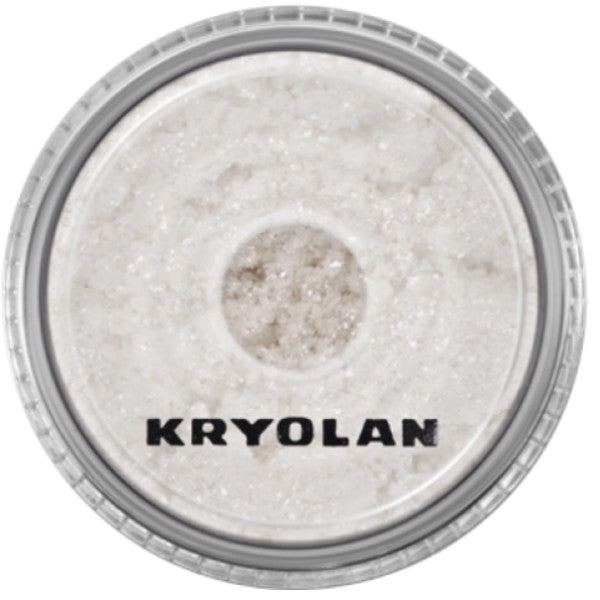 Kryolan, Satin Powder No. 115
